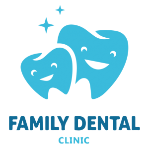 logo for dentist