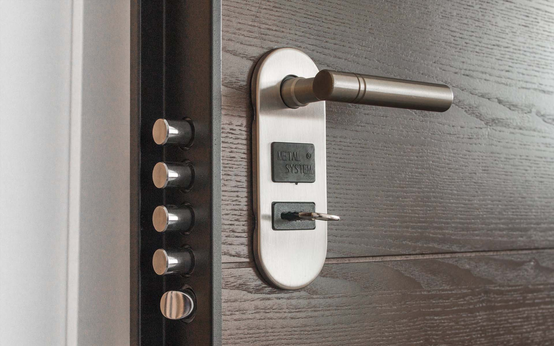Pad Lock Security